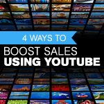 4 Ways to Boost Your E-Commerce Sales Using YouTube