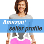 How to Set Up your Seller Profile in Amazon
