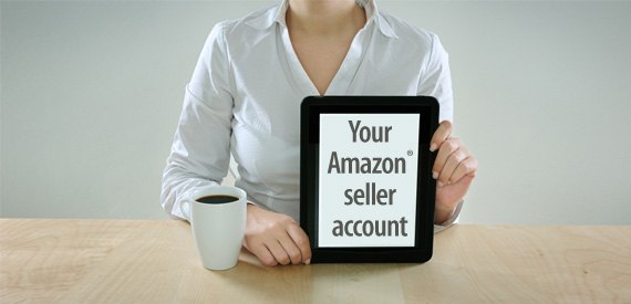 Amazon Seller Account