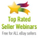 Webinar: Get Ready, eBay Sellers – Tax Laws Have Changed