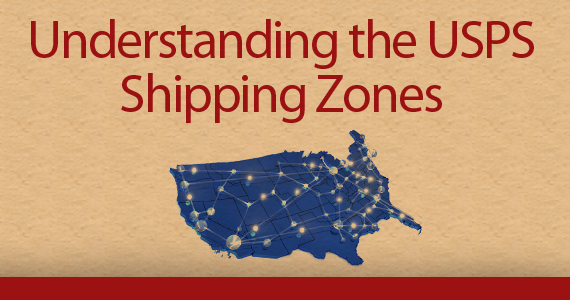 Ecommerceweekly Com Seller Tips For Online Retailers Understanding The Usps Shipping Zones