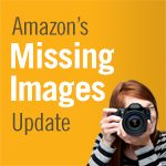 Amazon's Missing Images Update