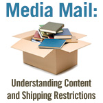 USPS Media Mail: Understanding Content and Shipping Restrictions