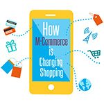 [Infographic] How Mobile Commerce Is Transforming The Retail Industry