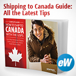 Shipping to Canada Guide: All the Latest Tips